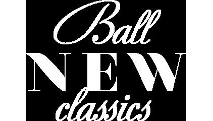 "Ball ""New classics """